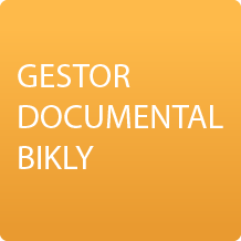 Gestor Documental Bilky