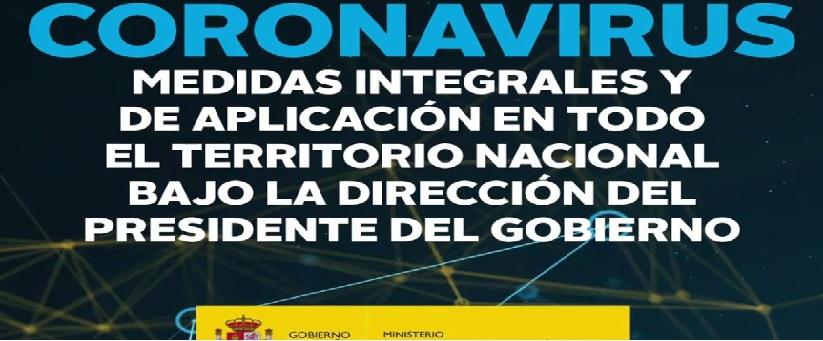 El Gobierno aplaza, previsiblemente para el martes, las medidas económicas para paliar los efectos de la epidemia del coronavirus
